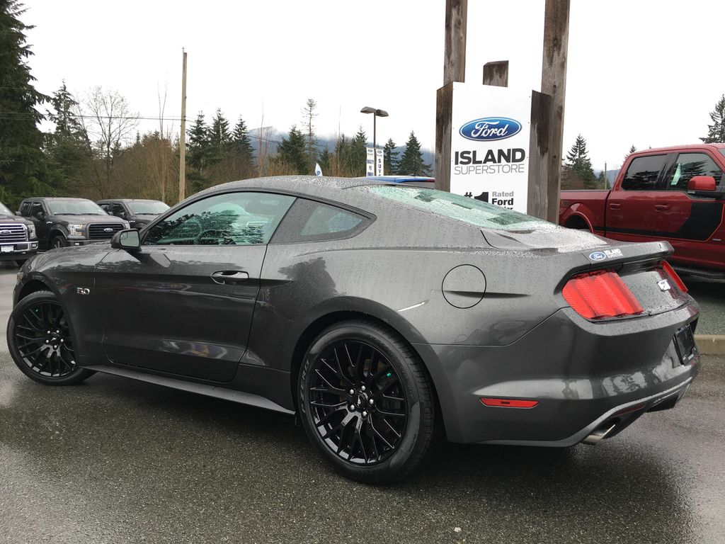 2018 Mustang Gt Pricing >> New 2017 Ford Mustang GT Performance Pkg V8 2 Door Car in ...