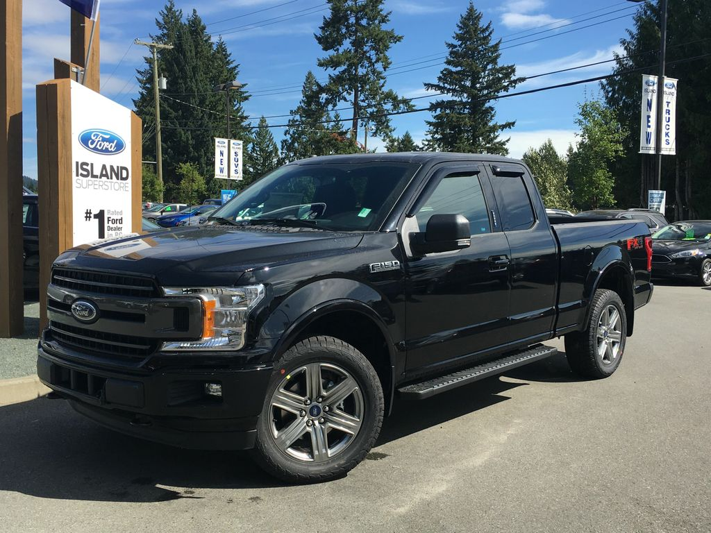 2018 ford xlt sport.  sport new 2018 ford f150 xlt fx4 sport 301a ecoboost supercab and ford xlt sport