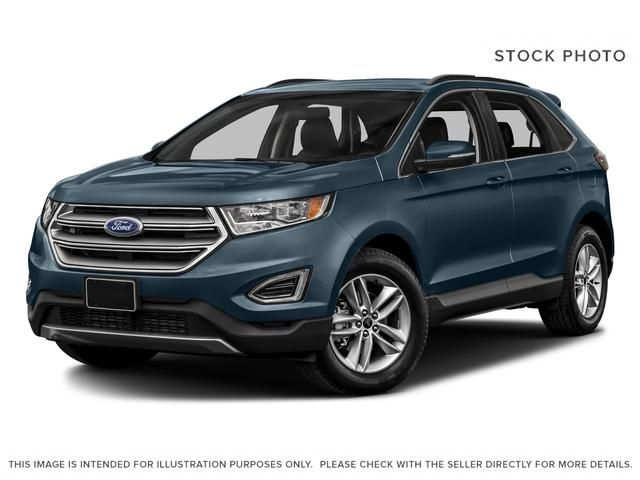new 2018 ford edge titanium canadian touring 302a ecoboost awd 4 door sport utility in duncan. Black Bedroom Furniture Sets. Home Design Ideas